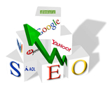 Google 搜索引擎优化